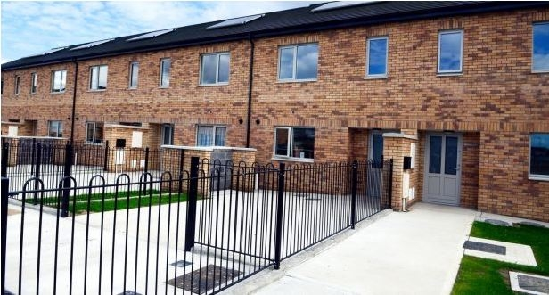 St Helena's Drive, Finglas, Dublin 11 - Completed